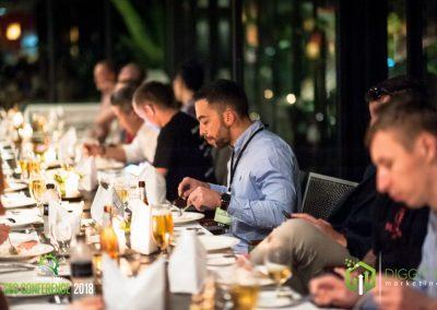 (31) VIPD Dinner